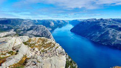 Photo of Reizen naar Noorwegen en Malta kan weer