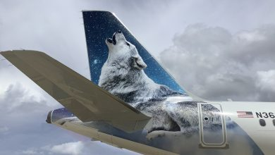 Photo of Frontier Airlines verwelkomt 100ste Airbus