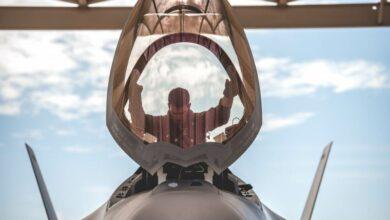 Photo of F-35's Nederland en VS trainen uitwisseling gevechtsgegevens
