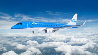Photo of KLM voegt met Poznań nieuwe bestemming toe aan netwerk