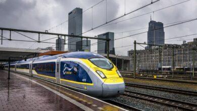 Photo of Directe trein Londen rijdt eind oktober