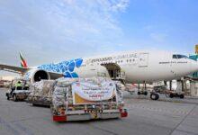 Photo of Emirates opent speciale route naar Libanon voor noodhulp
