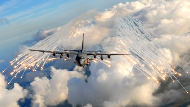 Photo of De C-130 'gunships' van de Amerikaanse luchtmacht | Video