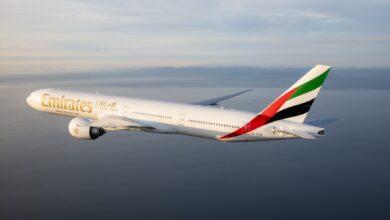 Photo of Emirates breidt netwerk verder uit