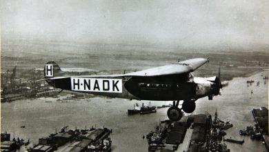Photo of Zo voerde de KLM rondvluchten uit boven Nederland | Video