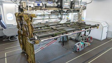 Photo of Nieuw leven voor A340's als intensive care vliegtuigen