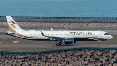 Photo of Starlux Airlines biedt rondvlucht aan in een A321neo