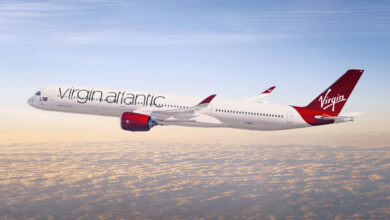 Photo of Virgin Atlantic zet in op Pakistan