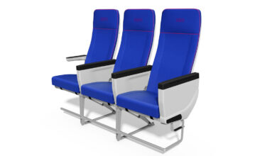 Photo of Wizz Air bestelt duizenden nieuwe vliegtuigstoelen