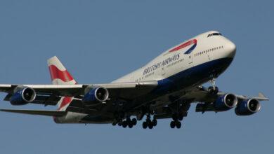 Photo of British Airways neemt opnieuw afscheid van een 747