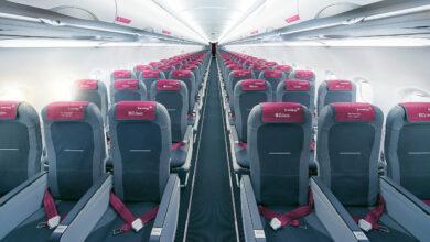 Photo of Eurowings biedt lege middenstoel voortaan te koop aan