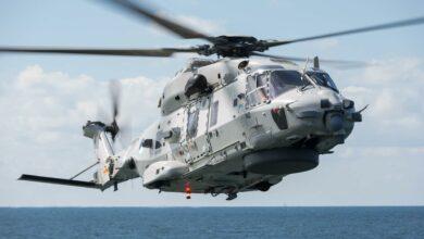 Photo of Defensie besluit om gecrashte NH90 te bergen