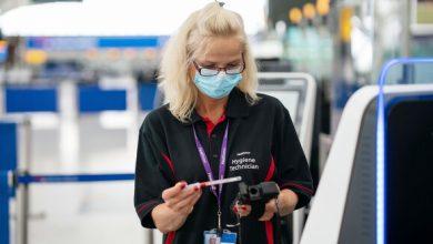 Photo of Heathrow CEO: duizenden banen verloren door quarantine VK