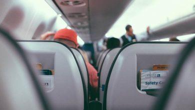 Photo of Flinke toename overlast in vliegtuigen vanwege corona