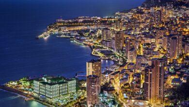 Photo of Reisadvies Spanje, Monaco, deel Frankrijk en VK op oranje