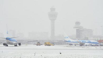 Photo of Schiphol krijgt nieuwe 'sneeuwtool'