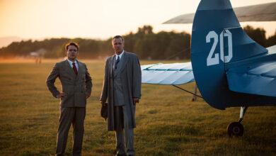 Photo of 'Vliegende Hollanders': NPO-serie vanaf 18 oktober te zien | Video