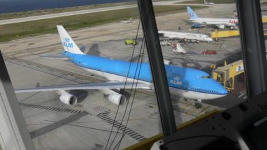 Photo of De B747 Jumbojets van KLM! | Column Goof