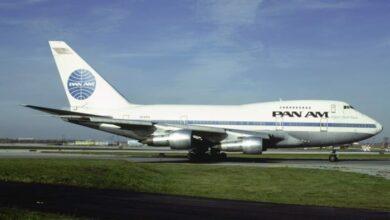Photo of De speciaal verkorte variant van de Boeing 747 | Video