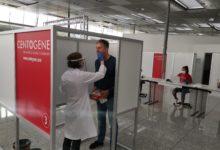 Photo of Coronatest steeds vaker mogelijk op luchthavens