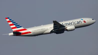 Photo of Cockpitramen gebarsten op 37.000 voet bij twee American 777's
