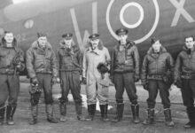 Photo of Stoffelijke resten gevonden bij berging Britse bommenwerper Markermeer