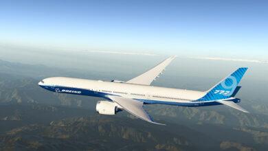 Photo of Vierde Boeing 777X maakt eerste vlucht in testprogramma | Video