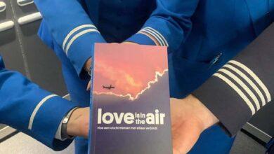 Photo of De Liefde voor de Lucht | Column Renske