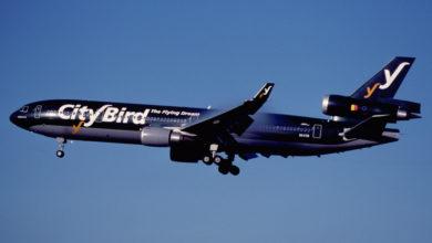 Photo of Het korte maar hectische leven van CityBird