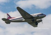 Photo of Terugblik: Zo werd 'Doornroosje' naar Aviodrome gebracht | Video