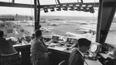 Photo of Video: Toen Schiphol 30 jaar bestond