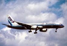 Photo of Zo werd reclame gemaakt voor de Boeing 757 | Video