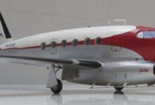 Photo of Het Spook van Fokker: de F-26, visie in ontwikkeling
