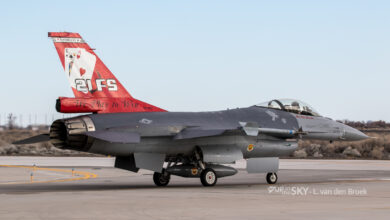 Photo of Miljardencontract Lockheed Martin voor nieuwe F-16's