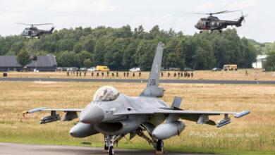 Photo of Defensie investeert in vliegend materieel luchtmacht | Achtergrond