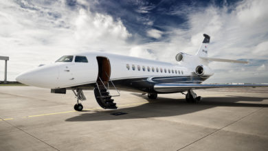 Photo of CEO Exxaero ziet privéjet-markt veranderen | Interview