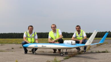 Photo of Succesvolle eerste testvlucht Flying-V | Video