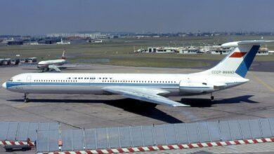Photo of Waarom vloog de KLM met Ilyushin Il-62's?