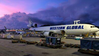 Photo of Briën vliegt met een MD-11 de wereld rond | Interview