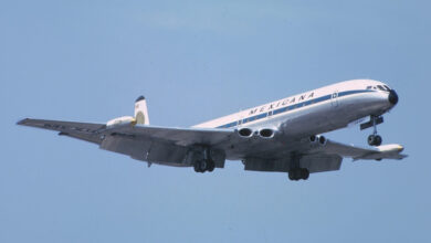 Photo of Waarom zitten straalmotoren tegenwoordig niet meer in de vleugel?