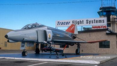 Photo of Mojave Airport, meer dan een vliegtuigkerkhof  | Fotolongread