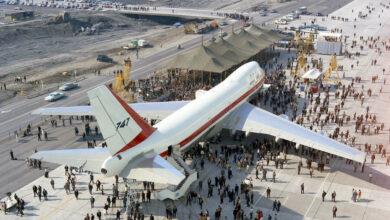 Photo of Terugblik: 52 jaar geleden rolde de eerste 747 de fabriek uit | Foto's