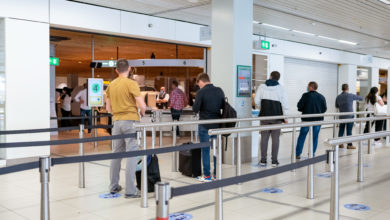 Photo of Welcome back op Schiphol | Advertorial
