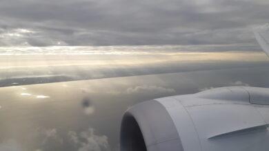 Photo of Een laatste werkdag als stewardess   Column Renske
