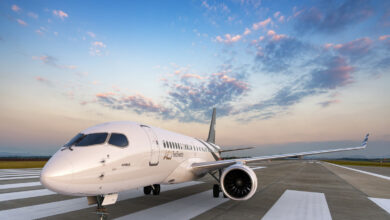 Photo of Airbus lanceert nieuwe business-jet