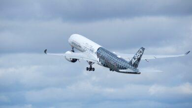 Photo of Terugblik: Airbus vliegt haar eerste A350 | Video's