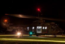 Photo of Avondvliegen bij de Luchtmacht: een kijkje achter de schermen | Video