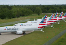 Photo of American Airlines wil 737 MAX rondleidingen geven