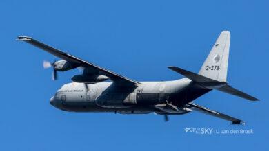 Photo of Waarom de luchtmacht Herculessen inwisselt voor Herculessen| Analyse