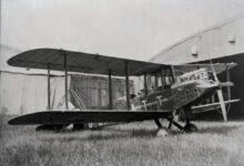 Photo of Terugblik: KLM's eerste vlucht naar Schiphol